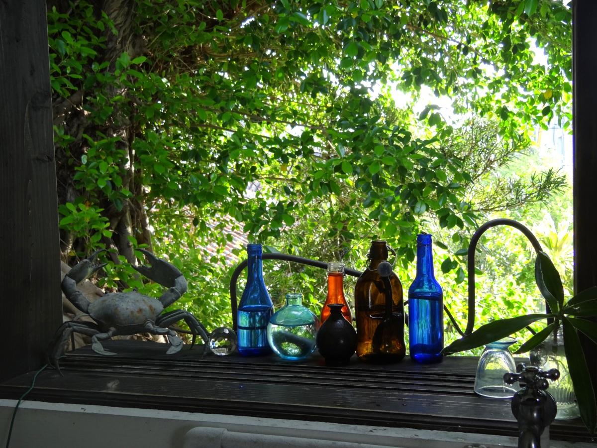 石垣島Day1食宿資訊: 樂天屋, 山海亭